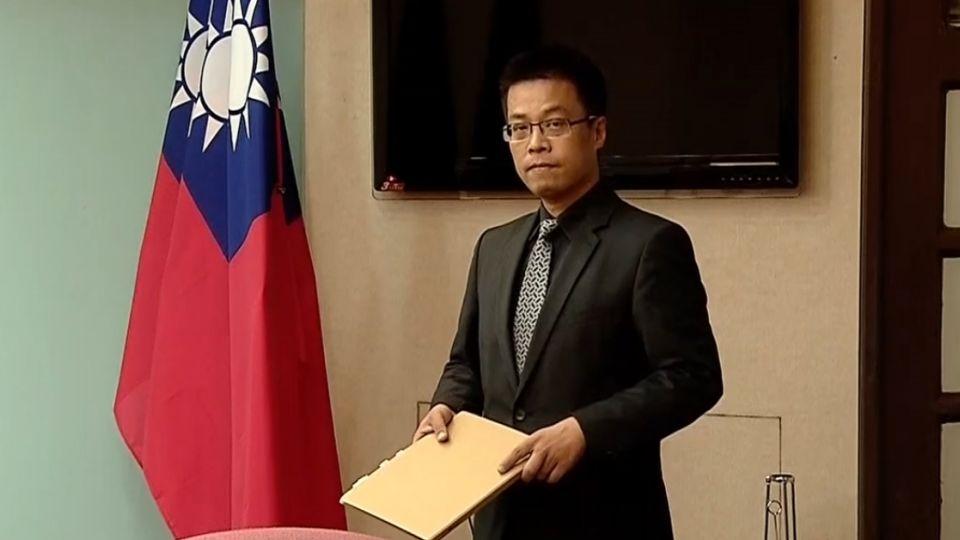 「國安機密考量」 府駁回馬香港演講申請