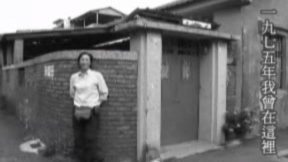 【影片】洪素珠昔感性紀錄《榮光眷影》 今潑罵老榮民