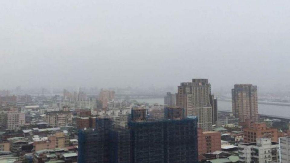 【影片】天氣不穩!西南氣流持續影響 西半部地區恐有強降雨