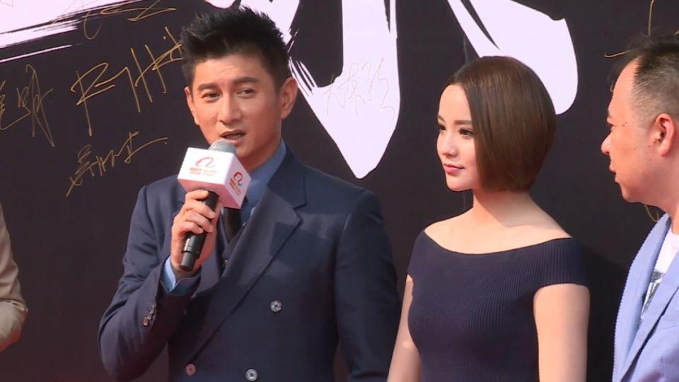 婚後有新頭銜 吳奇隆當電影藝術總監