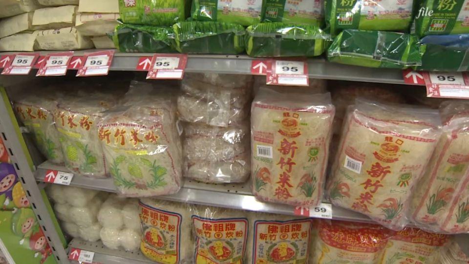竹市擬申請「標章」 非產地製造禁掛「新竹米粉」