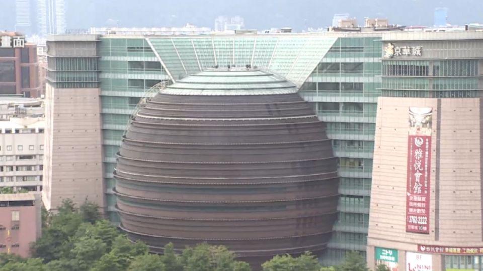 議員批「不當加容積」 京華城:維護基本權益