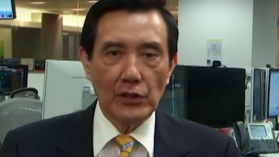 【影片】馬赴港演講遭「禁足」 自嘲:不知香港這麼危險