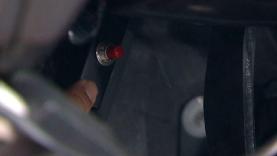 醉客呼巴掌拒付錢 司機裝車內紀錄器自保