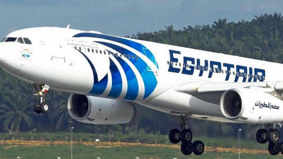 撈到了!埃及航空墜毀班機 地中海尋獲「黑盒子」