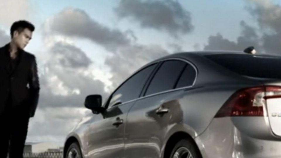 汽車廣告打明星牌!揭秘男偶像賣車學
