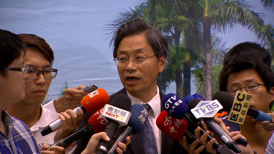 新閣成員表現 張善政:有人講話不符民眾期待