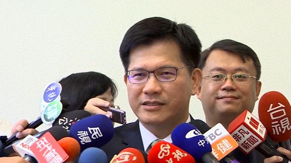 中市辦機械航太論壇 林佳龍:「中央地方合作」