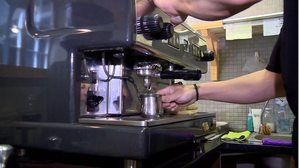 氣!創業買二手咖啡機 NG品變「大型垃圾」