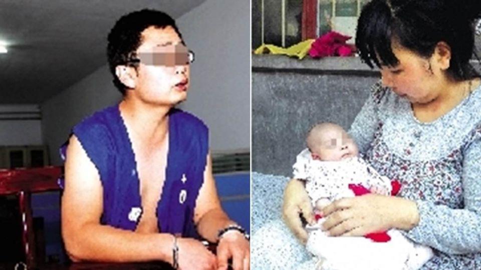 「雙性嬰」養了沒用?出生15天慘遭爺、父謀殺3次
