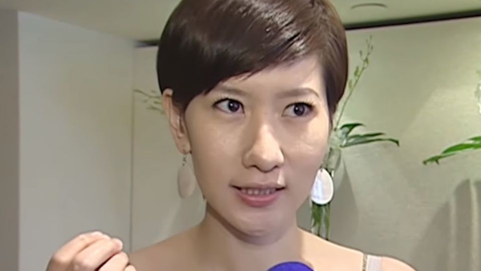 驚!資深女模「王亭又」 上周開會昏倒辭世