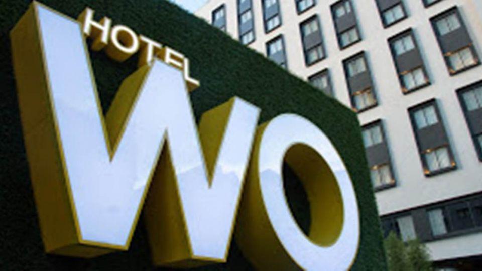 「陸客素質較差」 高雄這家飯店宣布7月起拒接!