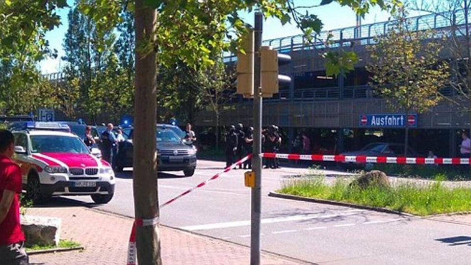 德國戲院遭槍擊釀50傷 警方已擊斃槍手