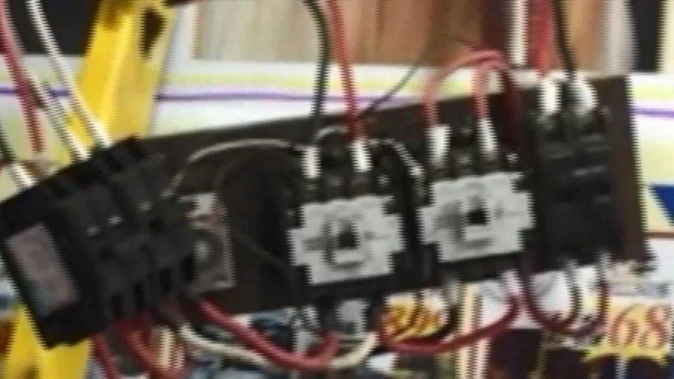 電力負載?北市大安區突停電 台電澄清:系統故障