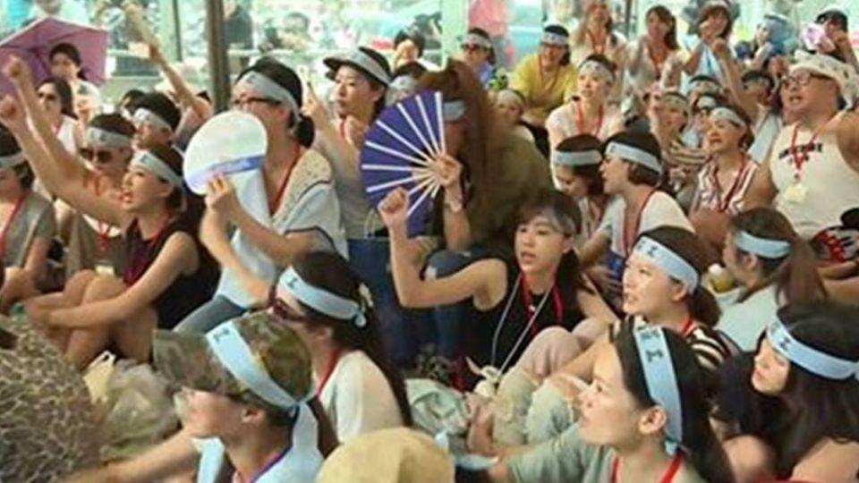 不領情!台灣航空史最大罷工 旅客:罷你家不能罷我們