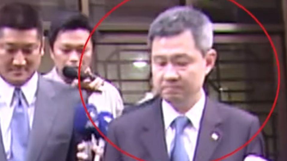 紅牌律師遭三煞圍毆 凶嫌辯:為大眾出氣