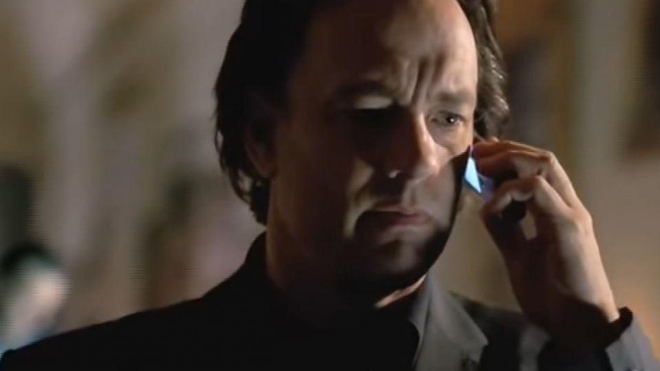 三度扮蘭登教授 湯姆漢克斯捲「地獄」謎團