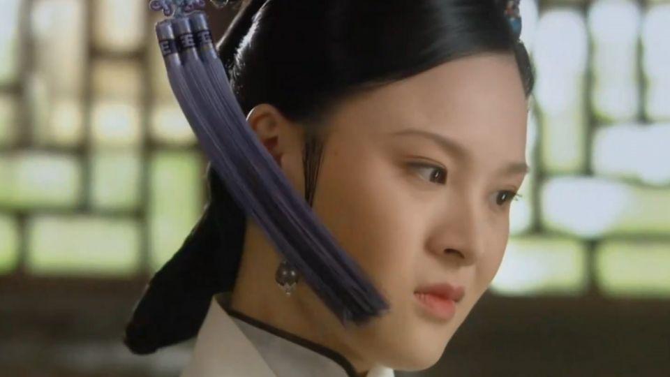 甄嬛傳「曹貴人」 唱歌音不準驚嚇評審