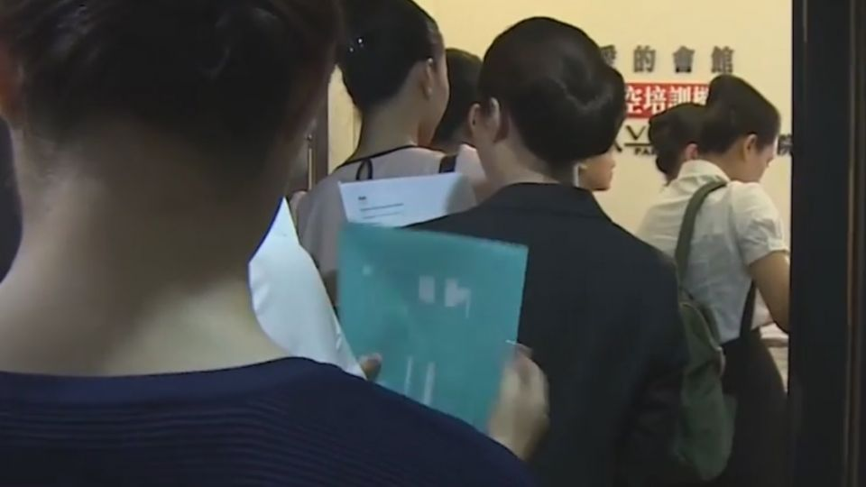 華航空服員罷工剛歇 香港航空來台招手