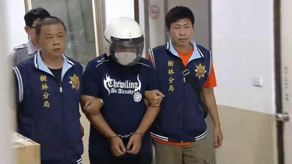 無人性!打死5歲女童 凶嫌及離譜母遭收押禁見