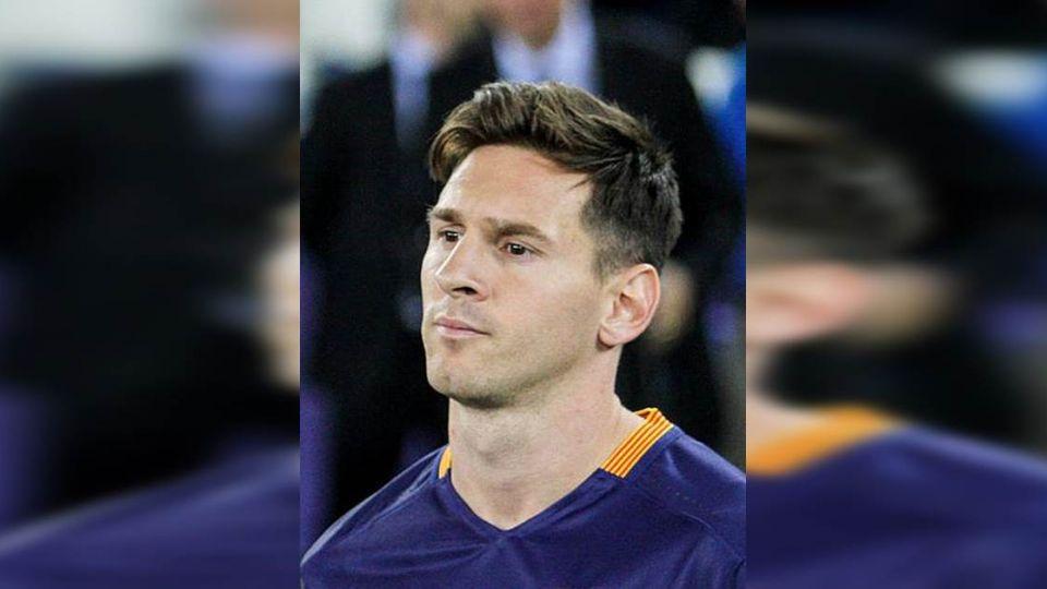 阿根廷別哭泣!決賽3連敗 梅西宣布退出國際足壇