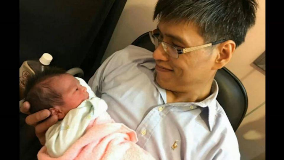 連體嬰「忠義」喜獲龍鳳胎 母子均安