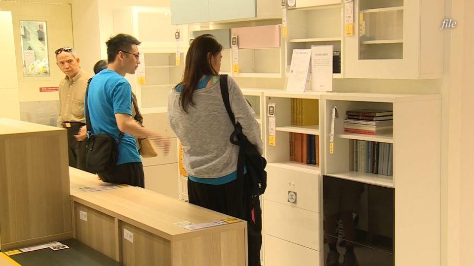 知名家具櫥櫃美國壓死童 台灣:未有通知