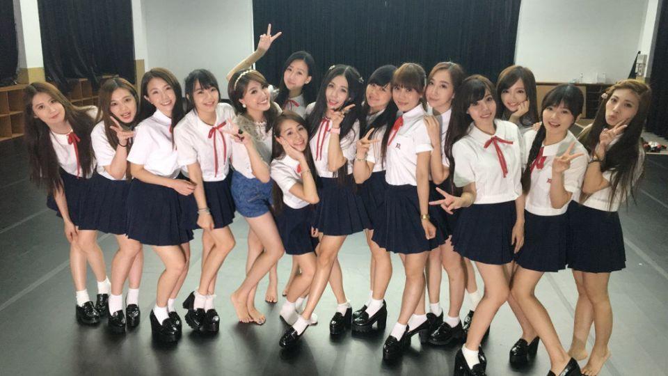 【影片】「無双樂團」獨家秀!8年級正妹勇敢追夢