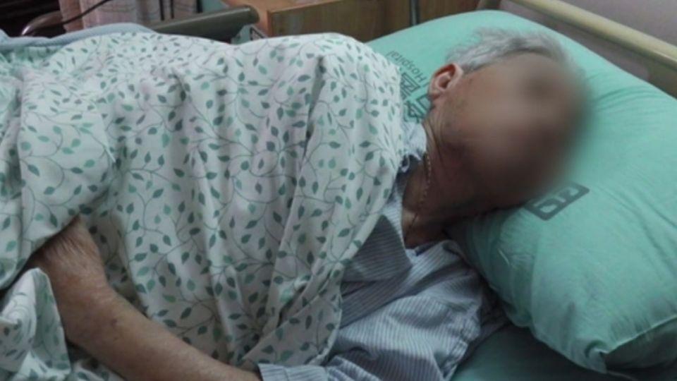 控看護藉口「信仰朝拜」往外跑 害母患三級褥瘡