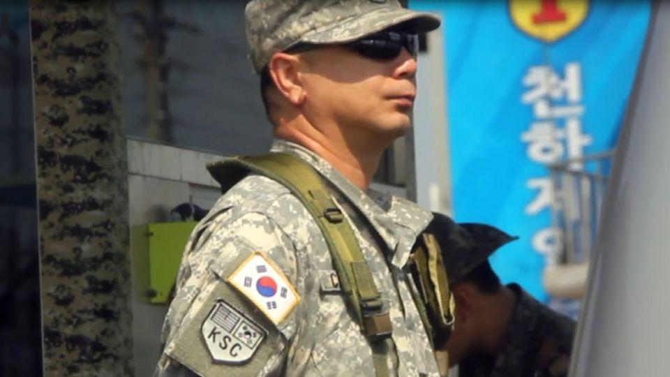 前進南北韓38度線 感受兩韓緊張氛圍