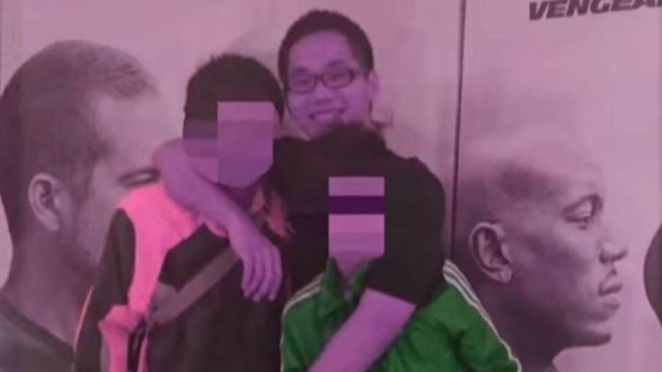 新竹殺童男李靖 猥褻10名少年判刑20年