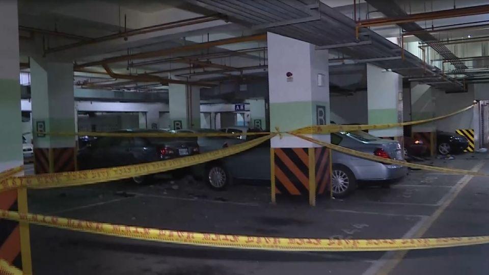 地下停車場硫化氫易超標 加氧、高溫易引爆