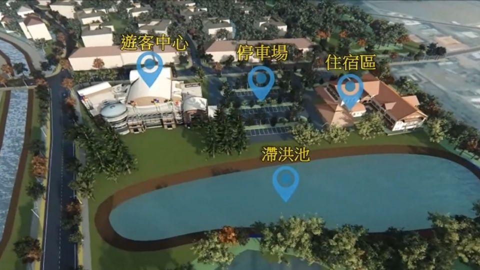 危險易崩塌! 廬山溫泉2年後遷村 地圖上消失