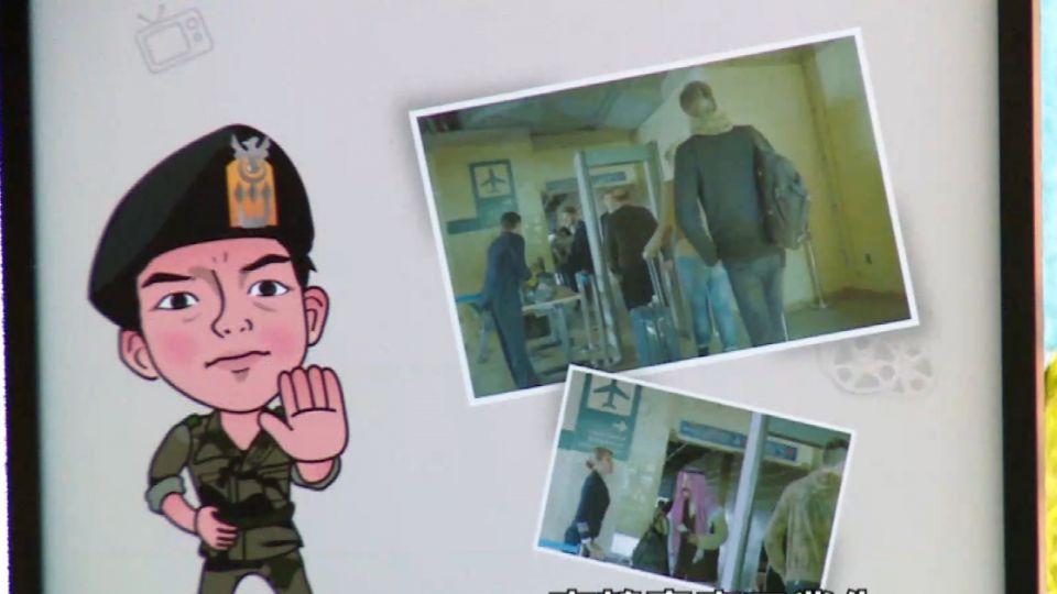 駐韓美軍廢棄營地 變身韓流夯景點