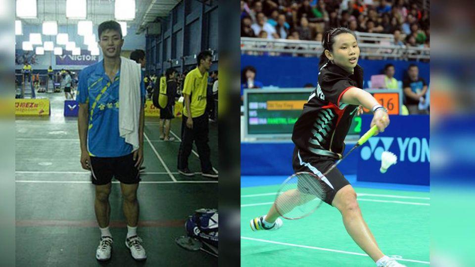【新記錄】中華台北羽球公開賽 周天成、戴資穎包辦男女單冠軍!