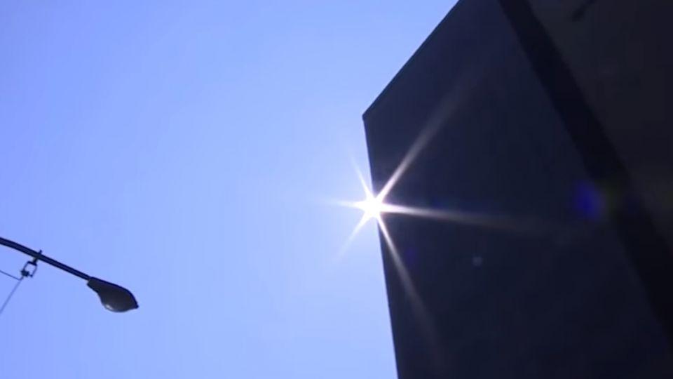 天熱吹冷氣溫差逾10度 小心冷氣房中暑