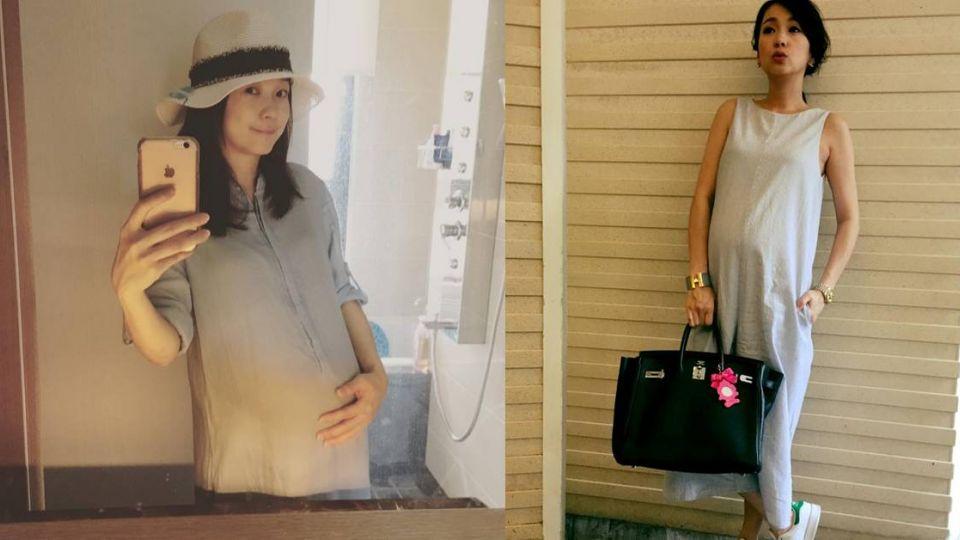 「養胎不養肉」壞示範?六月臉書發文駁名醫「節食說」