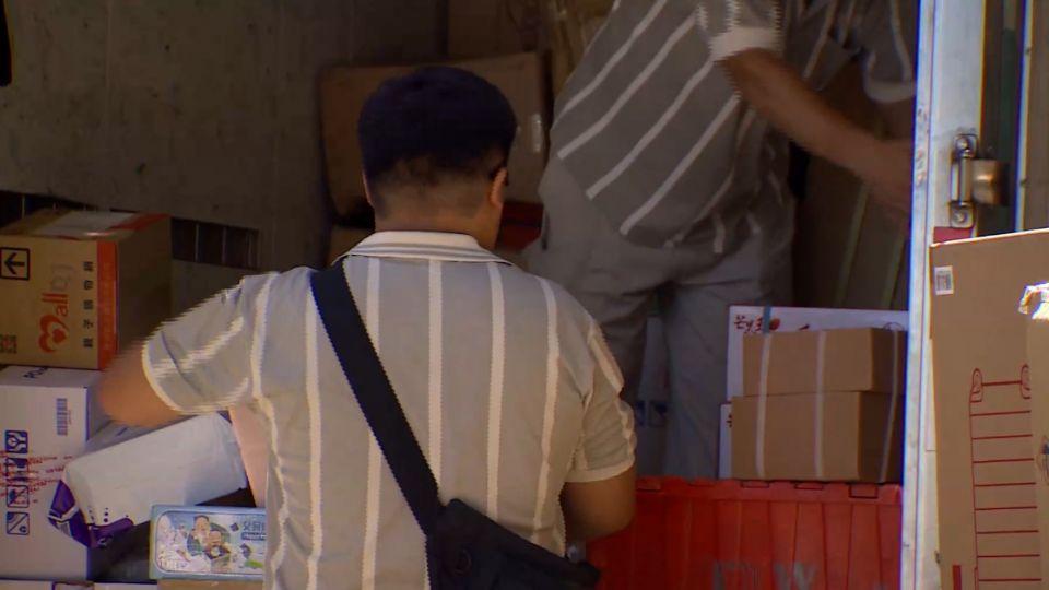 宅配宣布「颱風天不送貨」 勞動部長:值得鼓勵