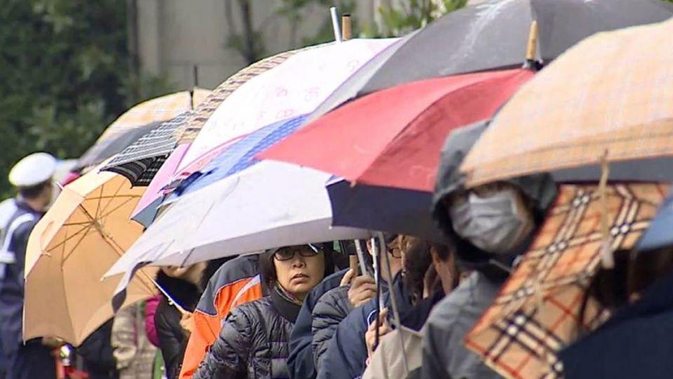 能放颱風假嗎? 原來勞動部是這樣規定!