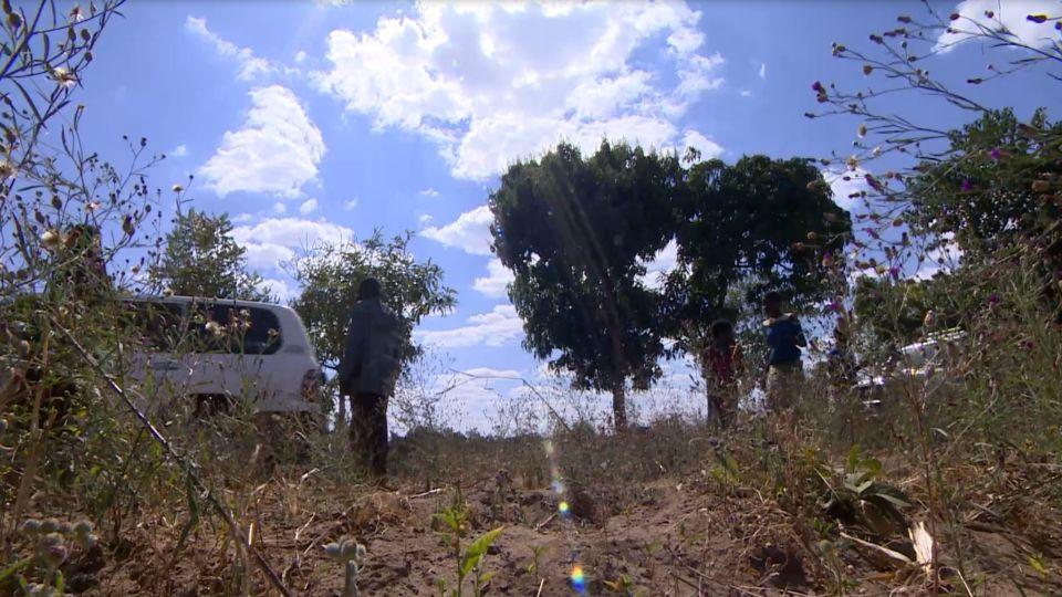 聖嬰下的馬拉威 釀大飢荒 慘成氣候難民
