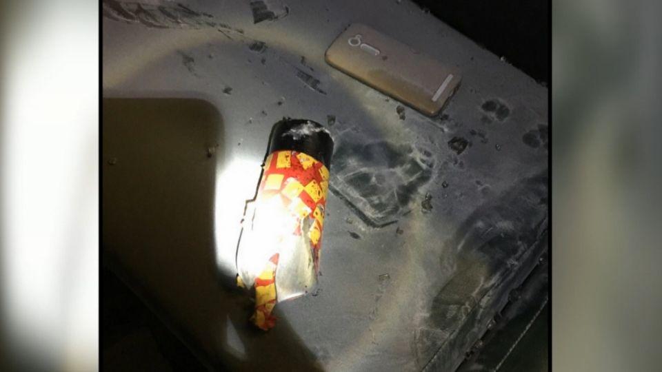 車站遭放鐵製炸彈釀25傷 警:不排除恐怖攻擊!