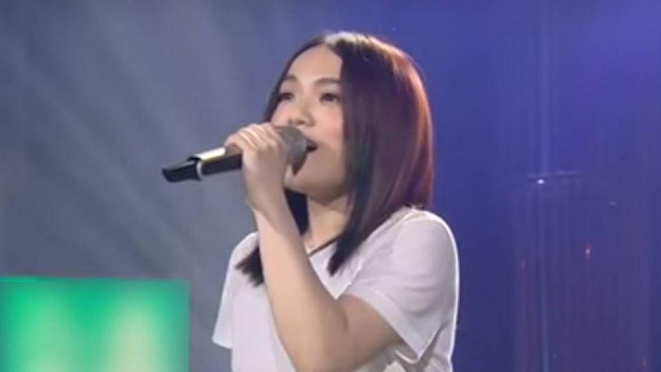 【影片】純淨嗓音!徐佳瑩演唱《魯冰花》 網友:掉進歌聲當中