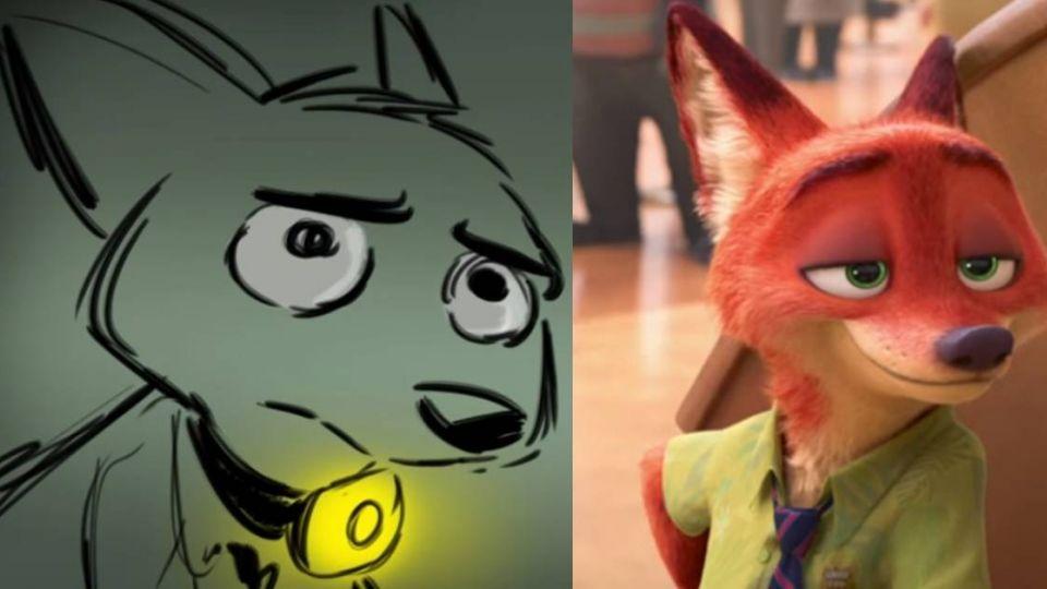 【影片】隱藏版《動物方程式》!原來狐狸尼克才該是「主角」