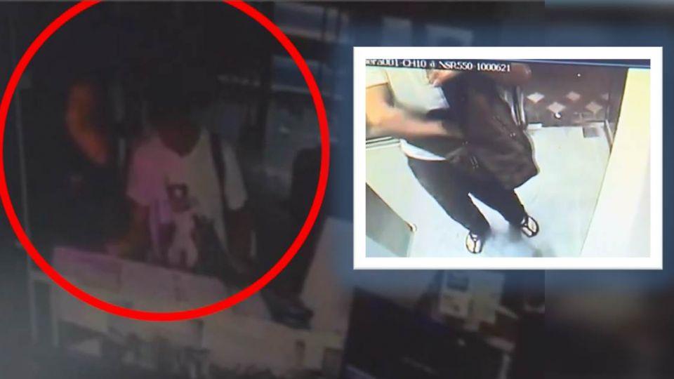 【影片】憑空盜領 看台灣銀行搶劫的「3位始祖」