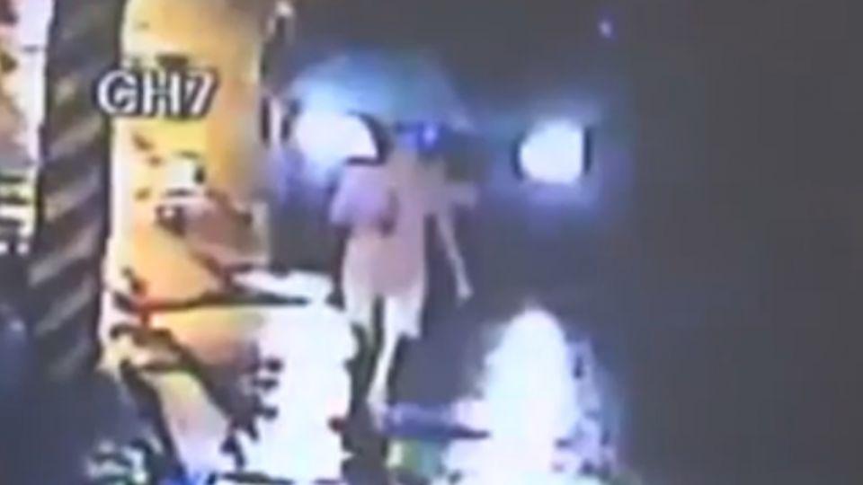 酒駕撞死早餐店打工婦 警找上門「他呼呼睡」