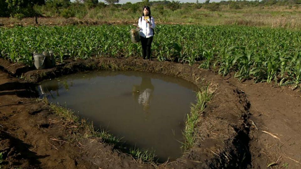 近半年等不到雨! 「聖嬰」害馬拉威成氣候難民