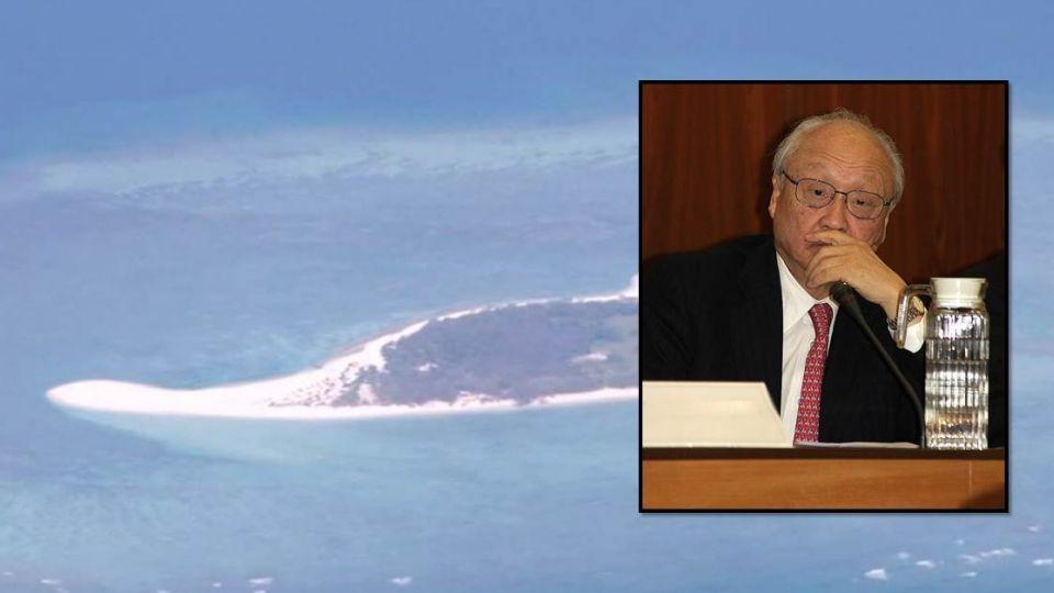 菲國提出、日籍仲裁 一場南海主權大屠殺