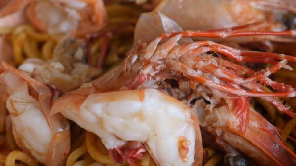 新加坡美食天堂! 老廚退休潮「星」危機