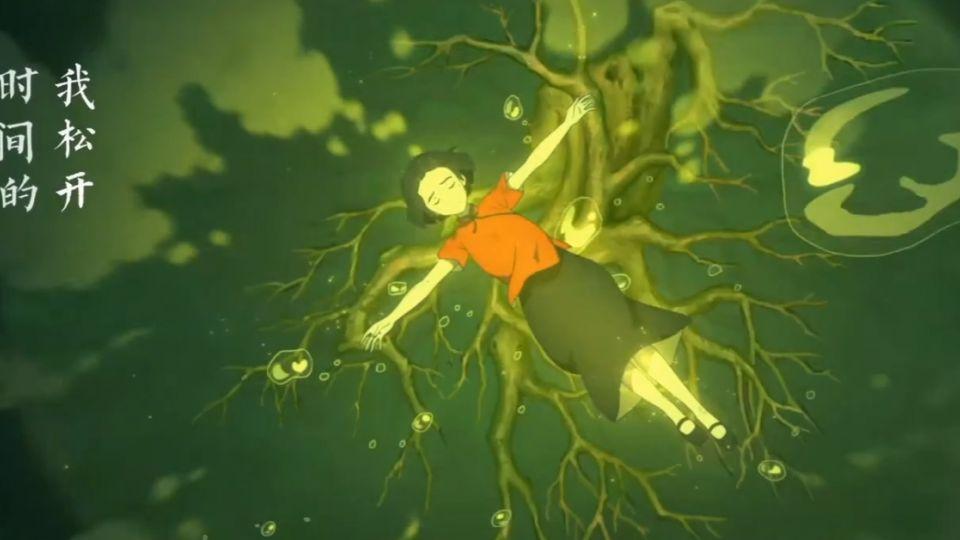 大陸動畫片《大魚海棠》 畫風被質疑抄襲宮崎駿