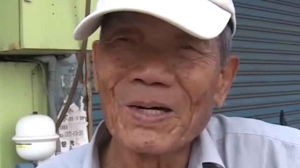 連收假鈔! 「別欺負老人」江蕙聲援麻花捲伯